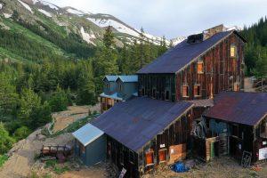 Paris Mill Awarded the 2021 Endangered Places Progress Award
