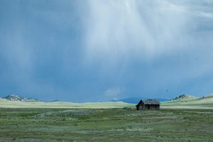 Where Have All The Ghost Towns Gone? by Christie Wright